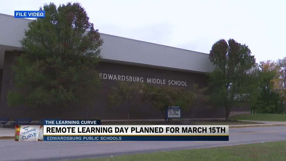 Edwardsburg Public Schools to have eLearning day on Monday